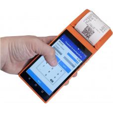 Мобильный кассовый аппарат MSPOS-К